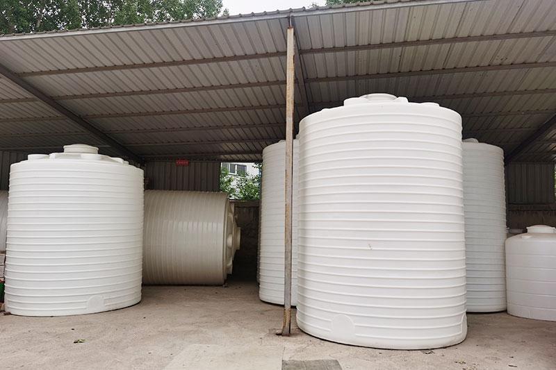 水箱应用案例